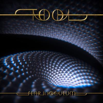 Tool - Fear Inoculum (Extremely Limited) (CD+DOWNLOAD)