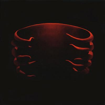 Tool - Undertow (LP) (cover)