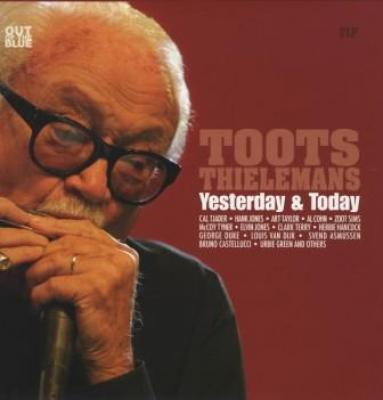 Thielemans, Toots - Yesterday & Today (2LP) (cover)