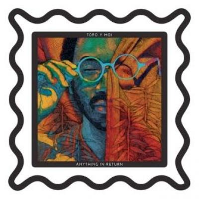 Toro Y Moi - Anything In Return (LP) (cover)