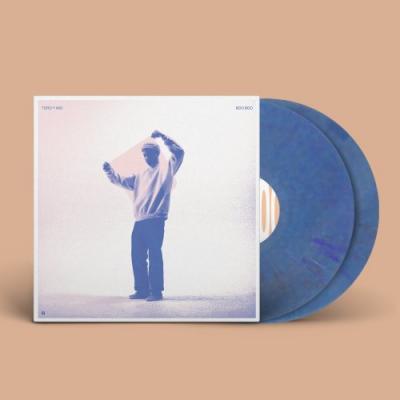 Toro Y Moi - Boo Boo (Blue/White Marble Vinyl) (2LP)