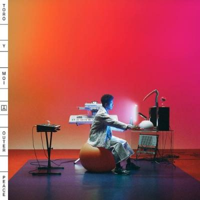 Toro Y Moi - Outer Peace (Clear Vinyl) (LP)