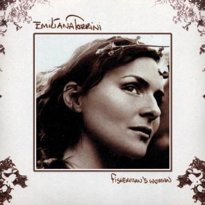 Torrini, Emiliana - Fisherman's Woman (LP)