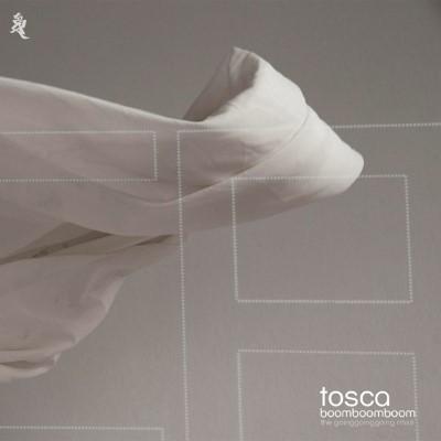 Tosca - Boom Boom Boom (2LP)