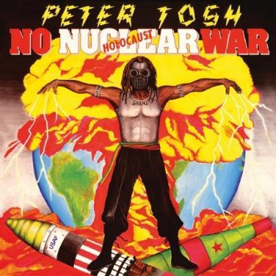 Tosh, Peter - No Nuclear War (LP)