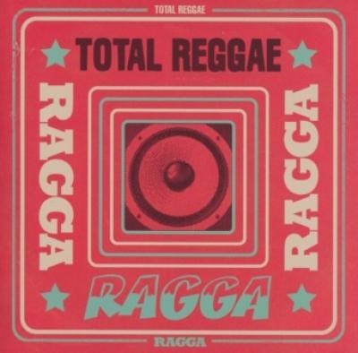 Total Reggae: Ragga (2CD) (cover)