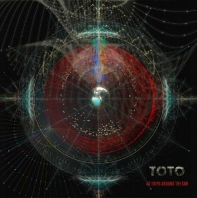 Toto - 40 Trips Around The Sun (2LP)