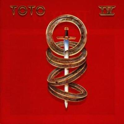 Toto - Iv (cover)