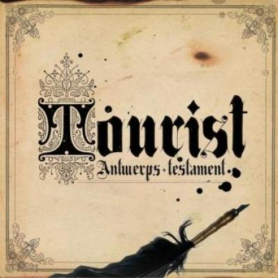 Tourist - Antwerps Testament (+ 2 Bonus Tracks) (cover)