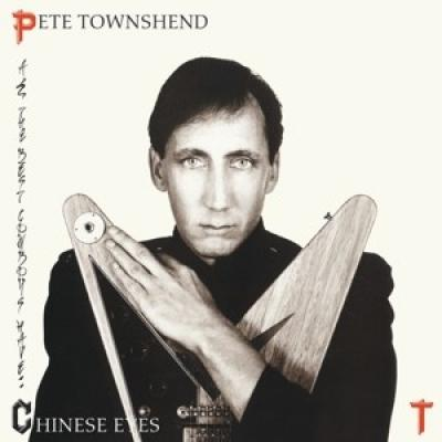 Townshend, Pete - All the Best Cowboys Have Chinese Eyes (Gold Vinyl) (LP)