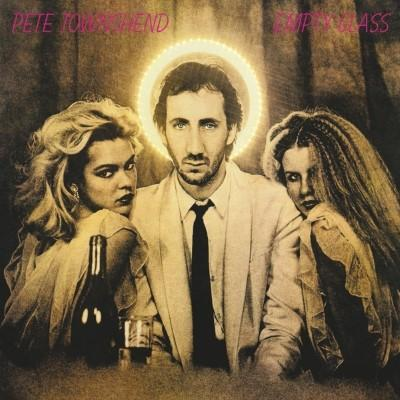 Townshend, Pete - Empty Glass (Clear Vinyl) (LP)