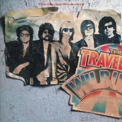 Traveling Wilburys - Vol. 1 (Limited) (LP)