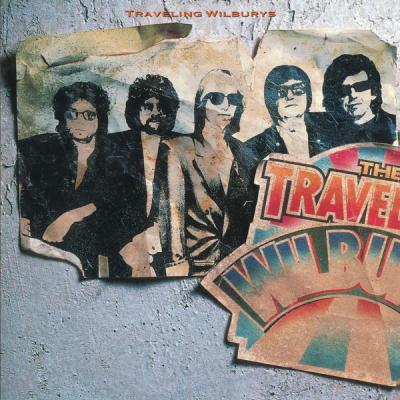 Traveling Wilburys - Vol. 1 (LP)