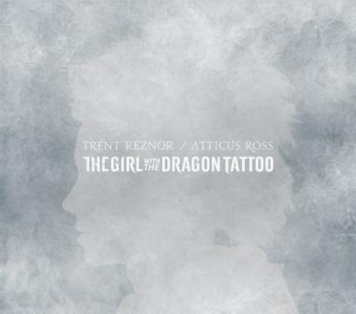 Reznor, Trent / Atticus Ross - The Girl With The Dragon Tattoo (OST) (cover)