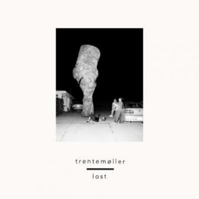 Trentemoller - Lost (cover)