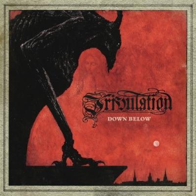Tribulation - Down Below (Limited)