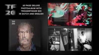 Triggerfinger - Tf20 (4LP+3CD+BOEK)