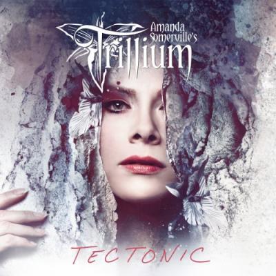 Trillium (Amanda Somerville's) - Tectonic (LP)