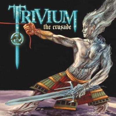 Trivium - Crusade (2LP)