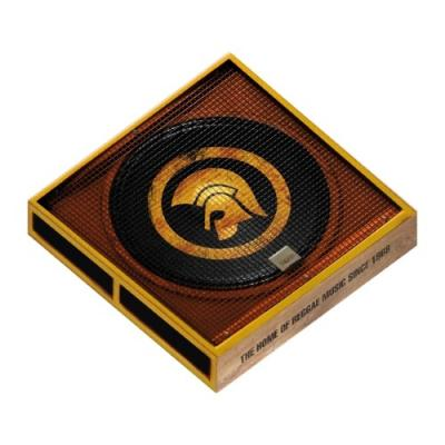 "Trojan Records Boxset (4LP+2x7""+6CD+Boek)"