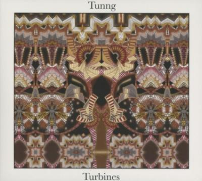 Tunng - Turbines (cover)