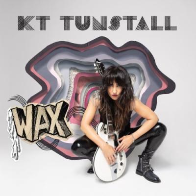 Tunstall, KT - Wax