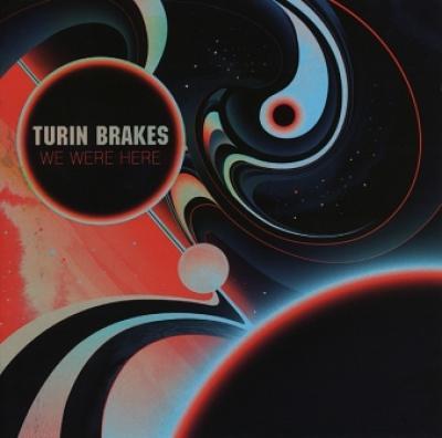 turin brakes we were here chords - photo#1