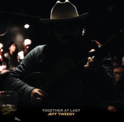 Tweedy, Jeff - Together At Last (LP)