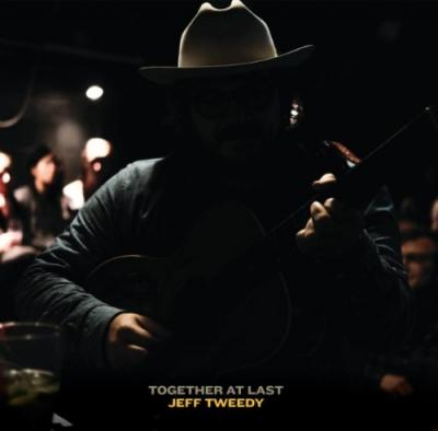 Tweedy, Jeff - Together At Last (Yellow Vinyl) (LP)