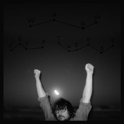 Tweedy, Jeff - Warm (LP)