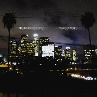 Twilight Singers - Powder Burns (cover)