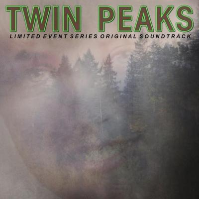Twin Peaks (Limited Event) (OST by Angelo Badalamenti)