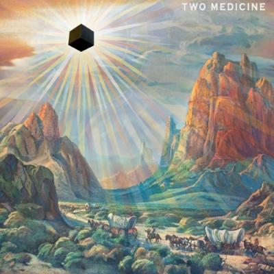 Two Medicine - Astropsychosis (LP+Download)