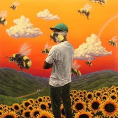 Tyler, the Creator - Flower Boy (US Import)