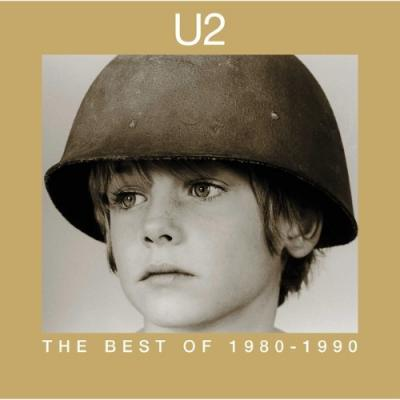 U2 - Best of 1980-1990 (2LP+Download)