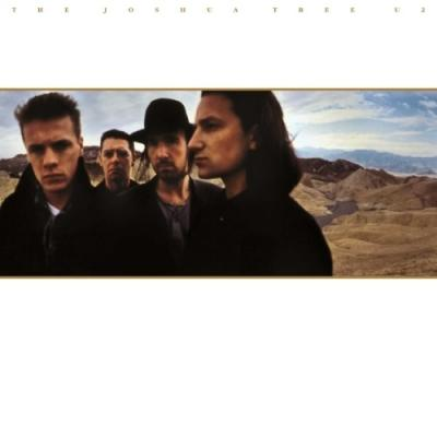 U2 - Joshua Tree (30th Anniversary) (Deluxe Edition) (2CD)