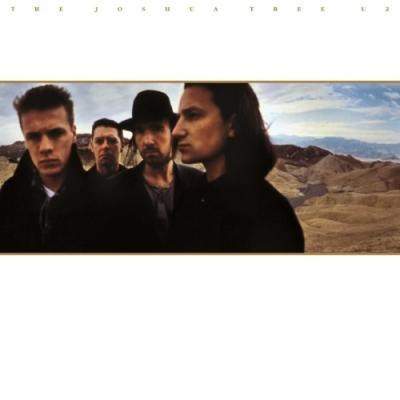 U2 - Joshua Tree (30th Anniversary) (Deluxe Edition) (2CD)