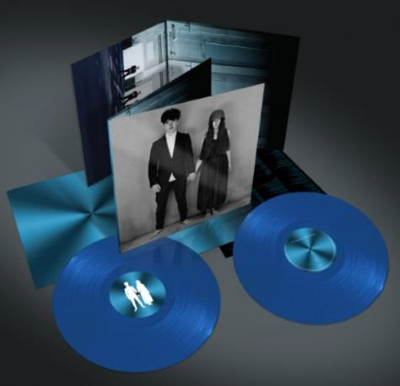 U2 - Songs of Experience (2LP+Download)