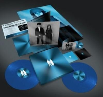 U2 - Songs of Experience (Deluxe) (BOX)