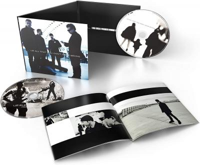 U2 - All That You Can't Leave Behind (2CD)