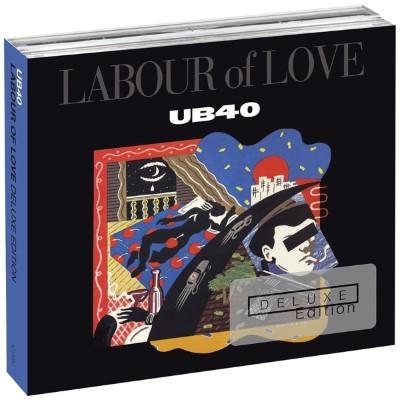 UB40 - Labour Of Love (Deluxe Edition) (3CD)