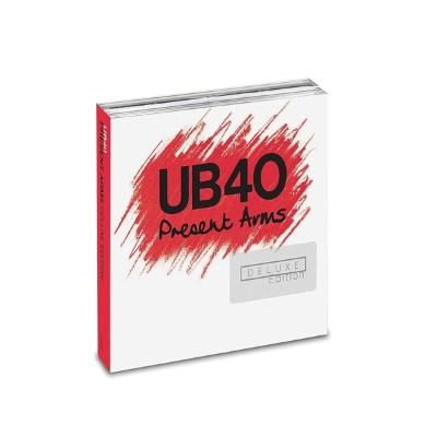 UB40 - Present Arms (Deluxe Edition) (3CD)