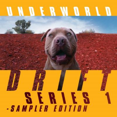 Underworld - Drift Series 1 (Sampler) (Coloured Vinyl) (LP)