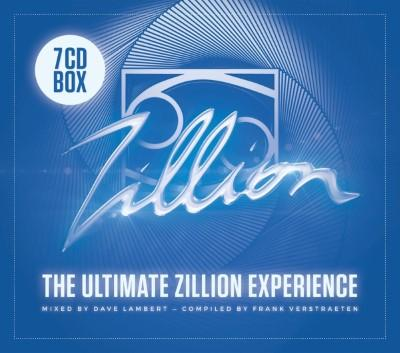 Ultimate Zillion Experience (7CD)