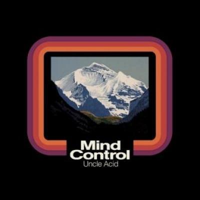 Uncle Acid & The Deadbeat - Mind Control (cover)