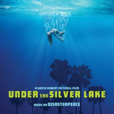 Under the Silver Lake (OST by Disasterpeace) (2CD)