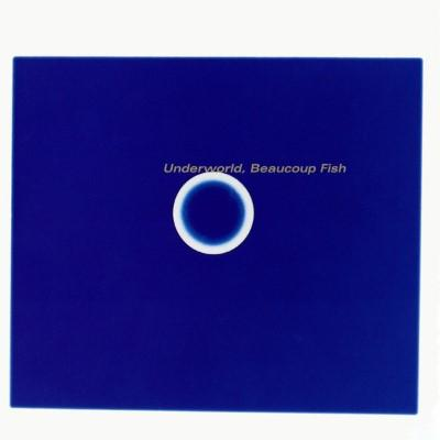 Underworld – Beaucoup Fish (2LP)