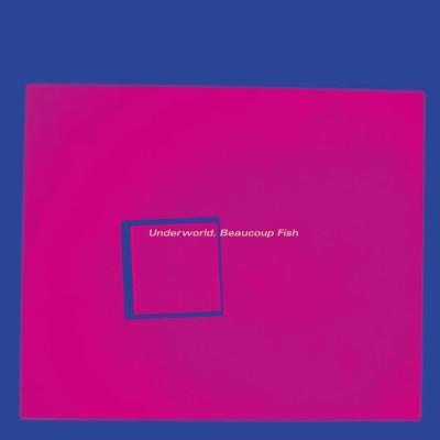 Underworld - Beaucoup Fish (Superdeluxe) (4CD)