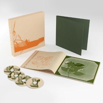 Underworld - Second Thoughest In The Infants (Super Deluxe) (4CD)