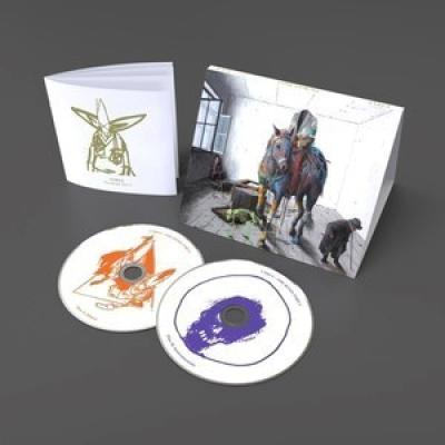 Unkle - Road (Part 1) (2CD)